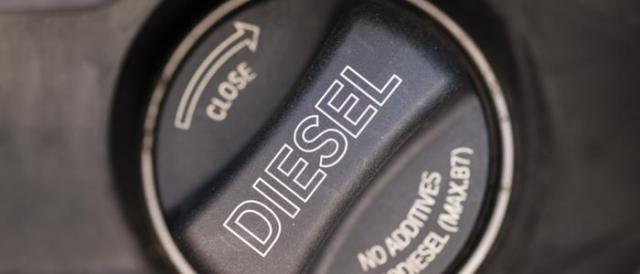Auto diesel addio dal 2020